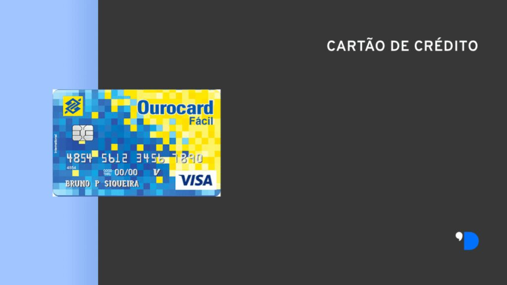 ouro card facil